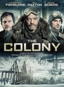 Колония | The Colony 2013