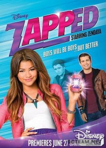 Zapped ��������� ���������� 2014